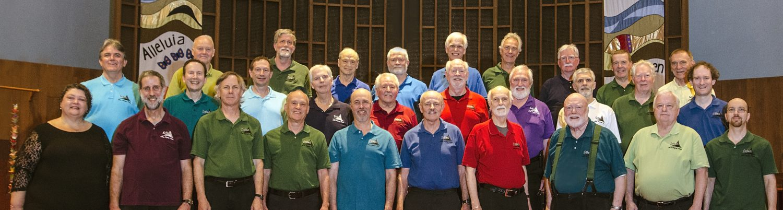Satori Men's Chorus